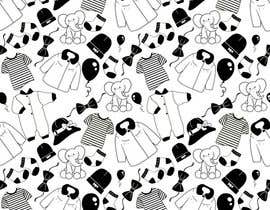 #10 para Illustrate a pattern for our store por ree31