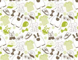#15 para Illustrate a pattern for our store por ree31