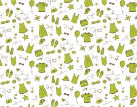 #21 para Illustrate a pattern for our store por Amistyle
