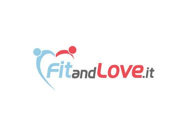 #129 cho Logo Design for fitandlove.it bởi rraja14