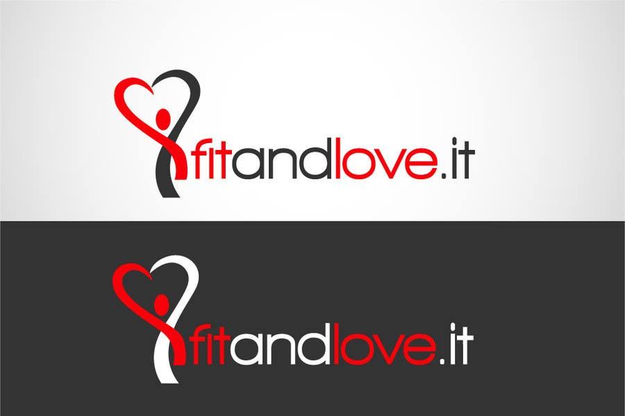 Inscrição nº 32 do Concurso para Logo Design for fitandlove.it