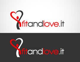 nº 32 pour Logo Design for fitandlove.it par Don67