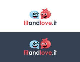 nº 93 pour Logo Design for fitandlove.it par jass191
