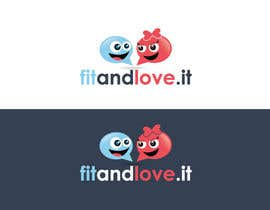nº 96 pour Logo Design for fitandlove.it par jass191