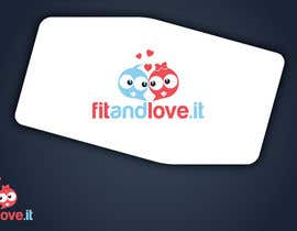 #105 cho Logo Design for fitandlove.it bởi jass191