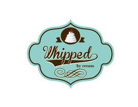 #14 untuk Design a Logo for Whipped By Cream oleh ricardosanz38