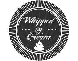 #11 untuk Design a Logo for Whipped By Cream oleh Raveg