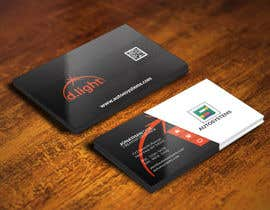 #5 para Design some Business Cards for Automatic Energy Systems por L0G0Track