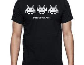 #1 untuk Geek Tshirts designs based on Pop Culture oleh trcoolmec