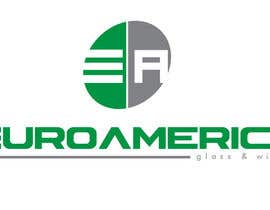 #56 for Design a Logo for EUROAMERICA af ciprilisticus