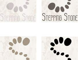 "#55 for Design a Logo for ""stepping stone"" af EvaLisbon"
