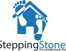 "#5 for Design a Logo for ""stepping stone"" af briangeneral"