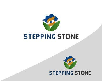 "#38 for Design a Logo for ""stepping stone"" af meshkatcse"