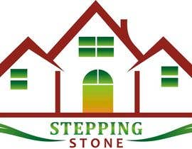 "#46 for Design a Logo for ""stepping stone"" af CreativeDesign80"