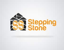 "#45 for Design a Logo for ""stepping stone"" af designblast001"