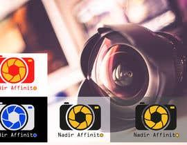 Nro 11 kilpailuun Design eines Logos für meine Fotos käyttäjältä Gnaiber