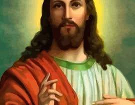 #17 untuk Need religious paintings. oleh elmagox