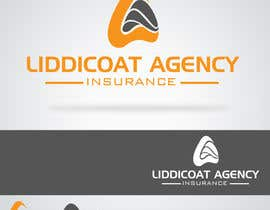 #26 for Create a logo with a focus of trust for an Insurance Agency -- 2 af designblast001