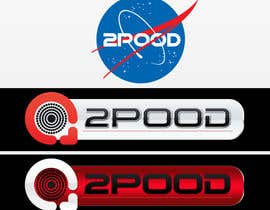#27 for Design a Logo for 2POOD space af urieldr