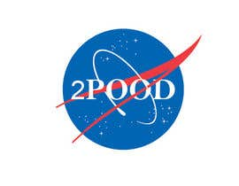 #2 for Design a Logo for 2POOD space af mayoo7a