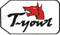 Logo Design Inscrição do Concurso Nº30 para New brand name for a t-shirt company