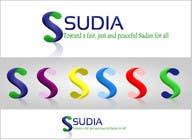 Graphic Design Inscrição do Concurso Nº426 para Logo Design for SUDIA