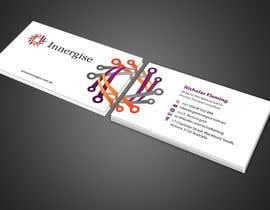 #250 untuk Design business cards for Innergise oleh imtiazmahmud80