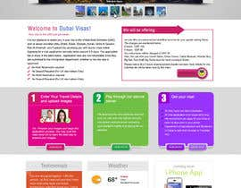 #65 cho Build a Website for dubaivisas.co.uk bởi ibrahimnassar