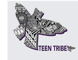 #77 para Design a Logo for Teen self help website por marsmag74