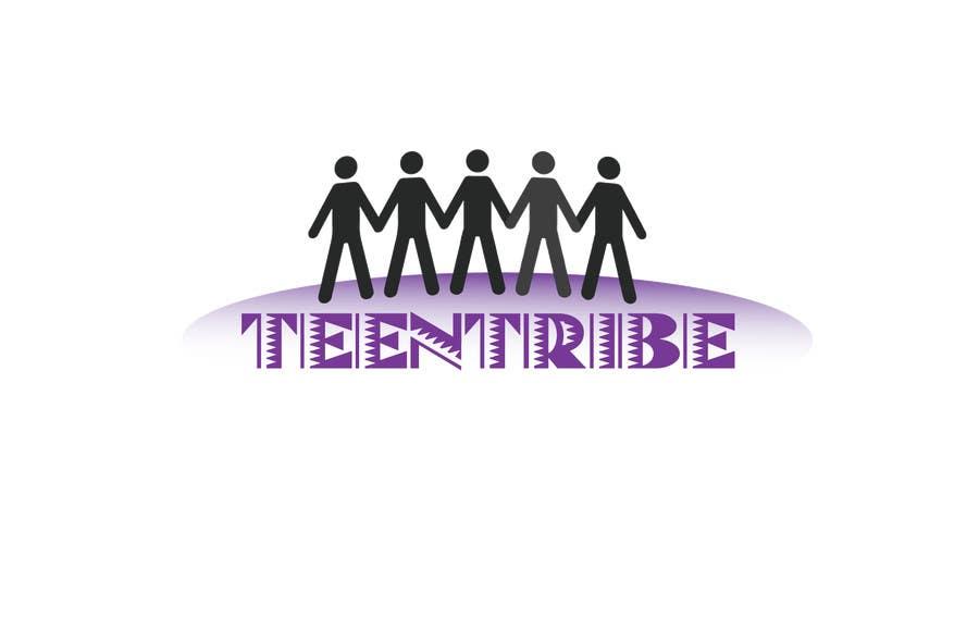 Penyertaan Peraduan #88 untuk Design a Logo for Teen self help website