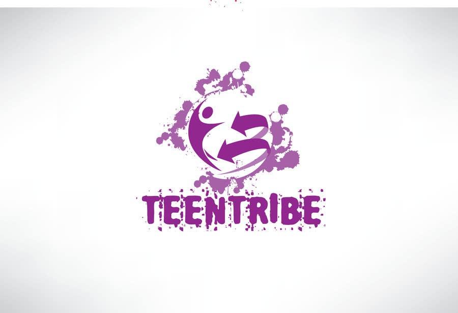 Penyertaan Peraduan #106 untuk Design a Logo for Teen self help website