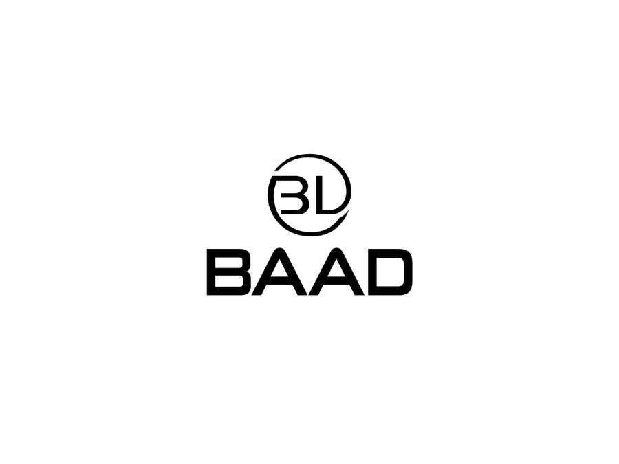 Inscrição nº 50 do Concurso para BAAD Logo Design