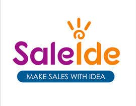 "#15 cho Design a Logo for ""SaleIde"" bởi lukar"
