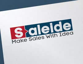 "#198 para Design a Logo for ""SaleIde"" por anwera"