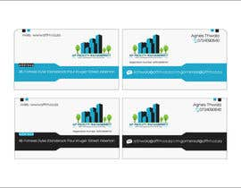 #1 untuk Design a letterhead and business cards for a facility management company oleh rahulwhitecanvas