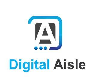 #229 for Design a Logo for Digital Aisle af nuwangrafix