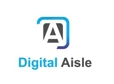 #230 for Design a Logo for Digital Aisle af nuwangrafix