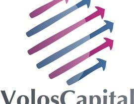 #62 para Design a Logo for Volos Capital por LuchianTeodor