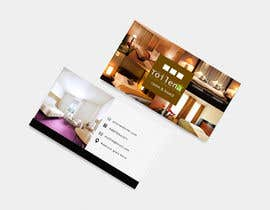 #12 for Design a Keycard for a hotel. af Deepika97