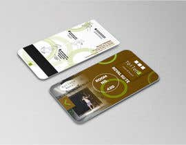 #21 for Design a Keycard for a hotel. af kmsinfotech