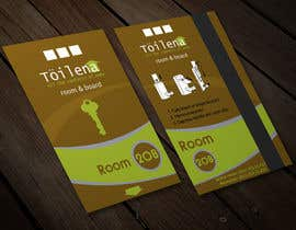 #18 for Design a Keycard for a hotel. af pherval