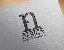 #39 for Develop a Corporate Identity for an interior design firm af georgeecstazy