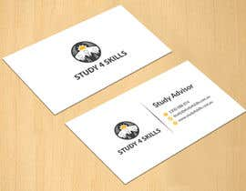 #10 untuk Design some Business Cards for Online Study Organisation oleh dinesh0805