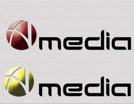 emilly2022 tarafından aMedia logo için no 17
