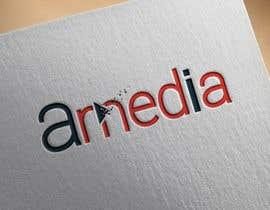 rajibdebnath900 tarafından aMedia logo için no 58