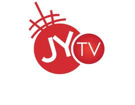 #20 for Design a Logo for JYTV af Bogdanbloo