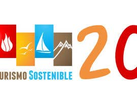 #28 for Diseñar un logotipo para un evento de Turismo Sostenible af nicoabardin