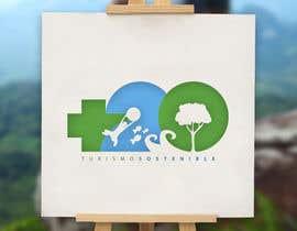 #35 for Diseñar un logotipo para un evento de Turismo Sostenible af angenovelli