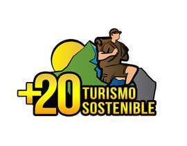 diegoqcueva tarafından Diseñar un logotipo para un evento de Turismo Sostenible için no 46