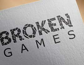 #102 cho Design a Logo for Broken Games bởi meroyano